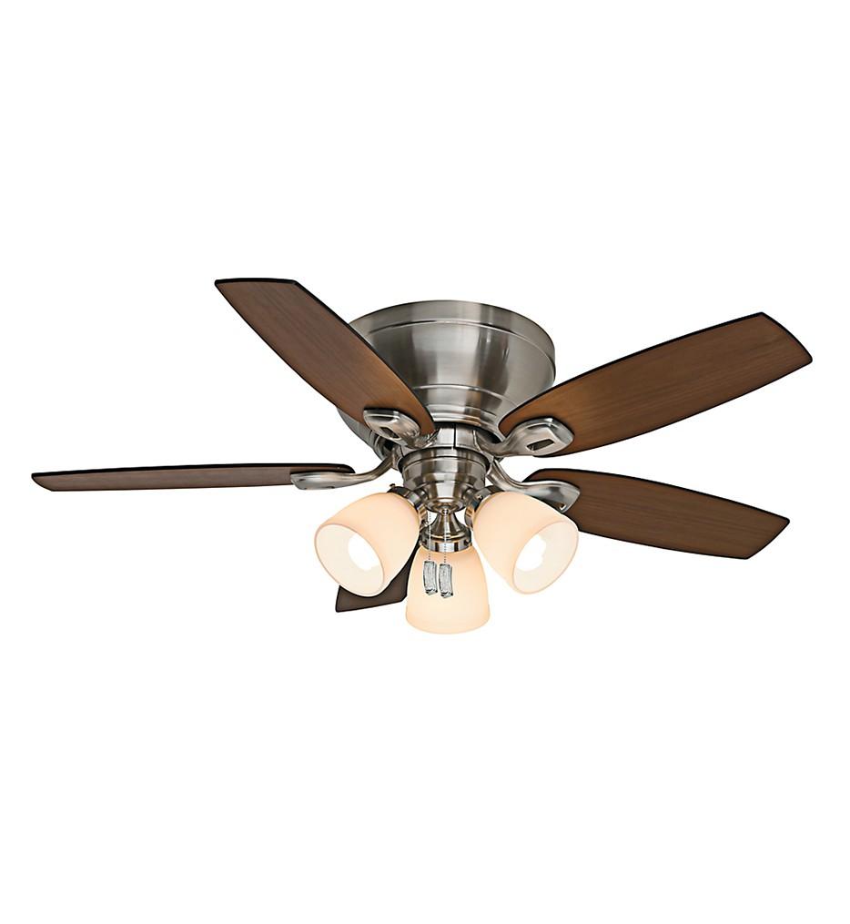 """Durant 44"""" Flush Mount Fan"""
