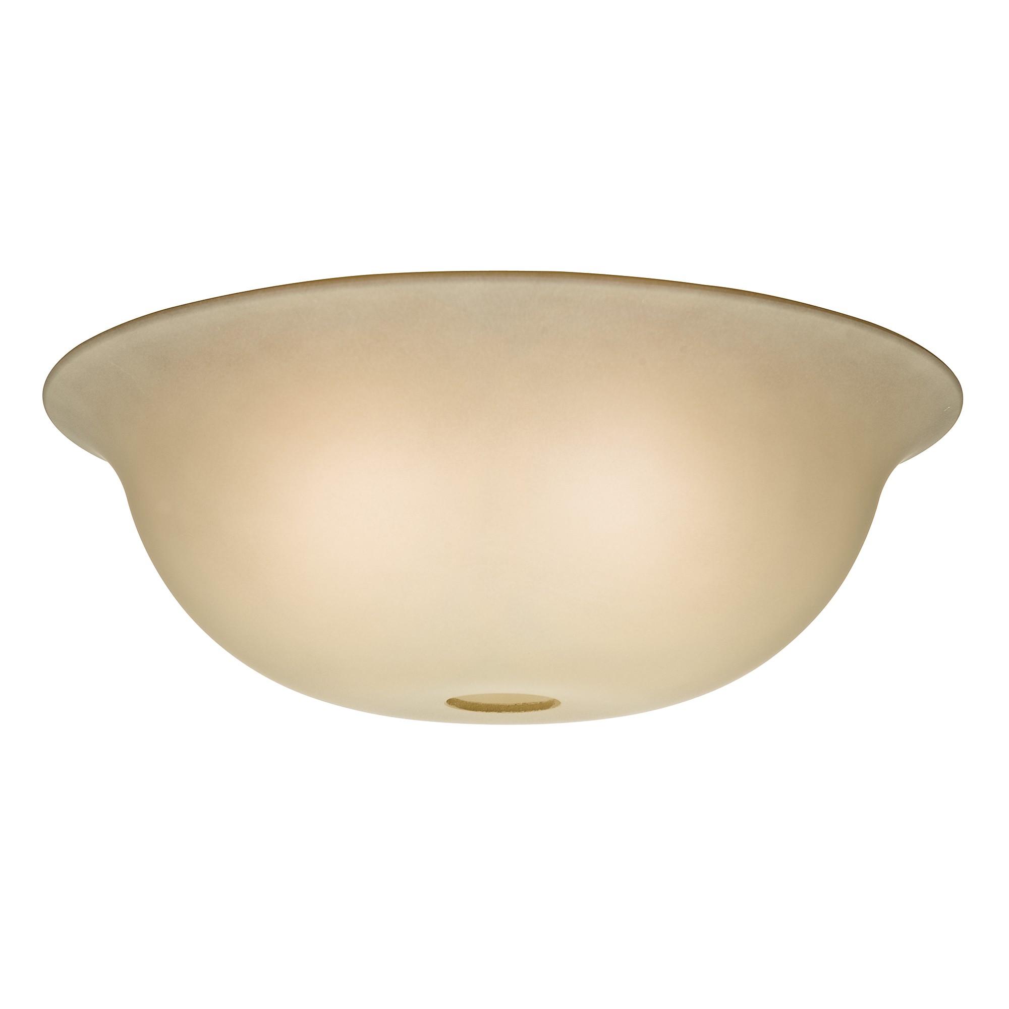 Tea Stain Glass Bowl