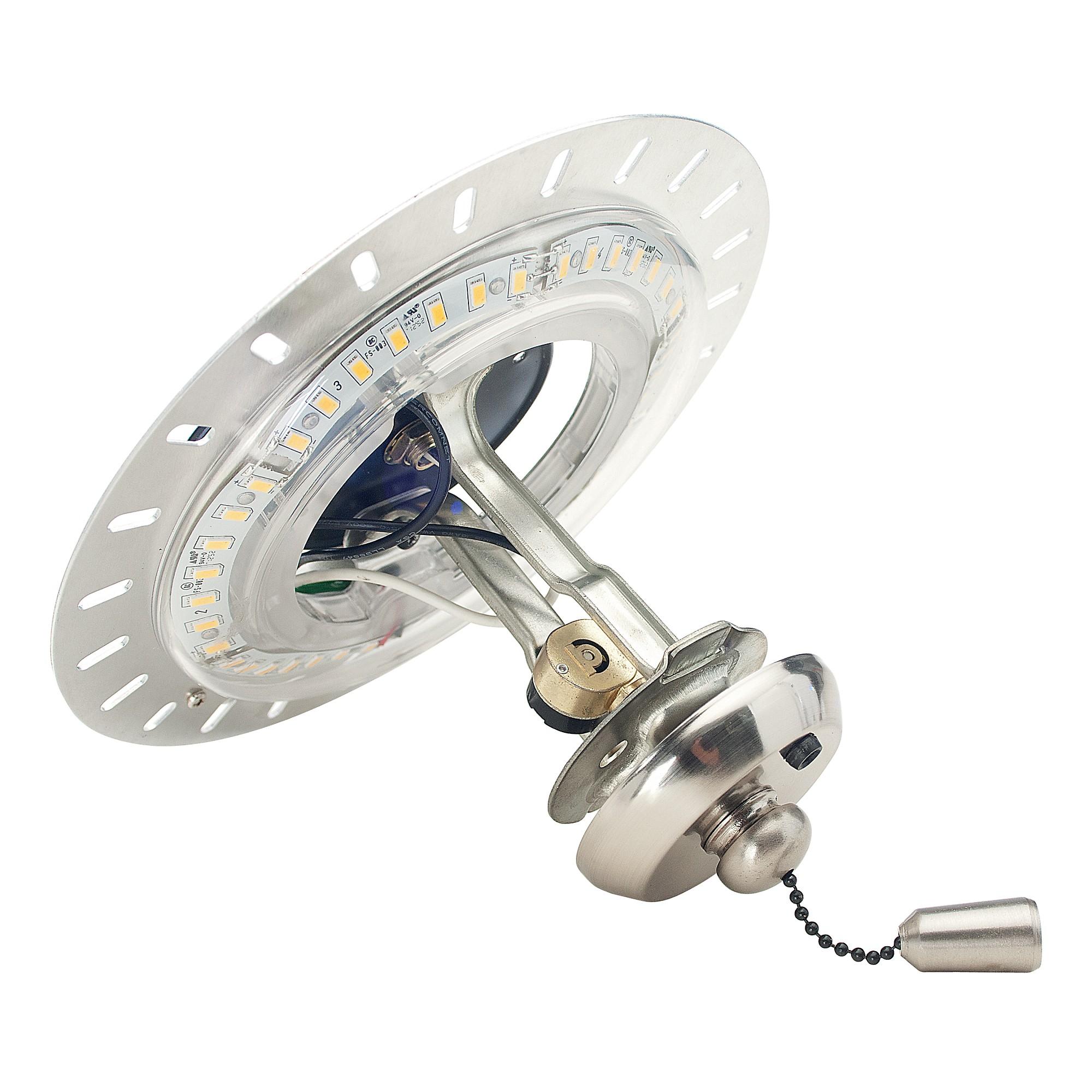 LED Bowl Fitter