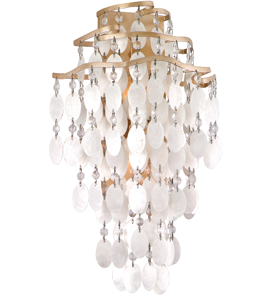 """Dolce 18.5"""" Wall Sconce"""
