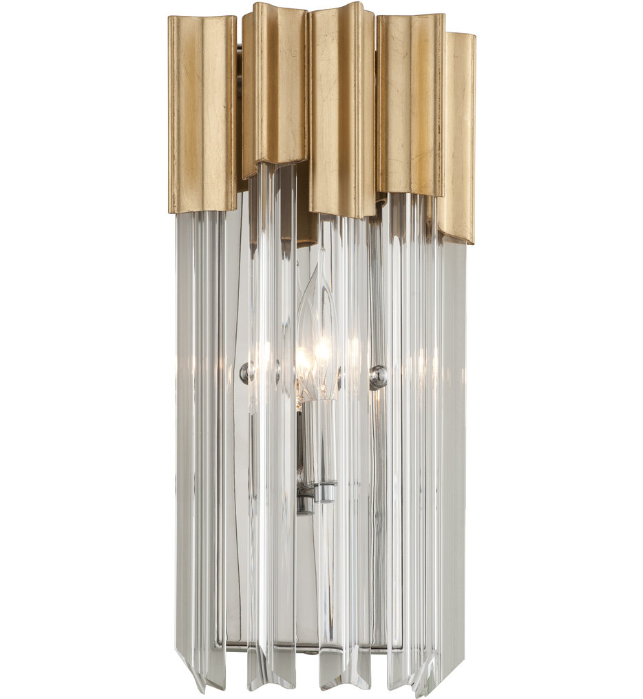 """Charisma 14"""" Wall Sconce"""