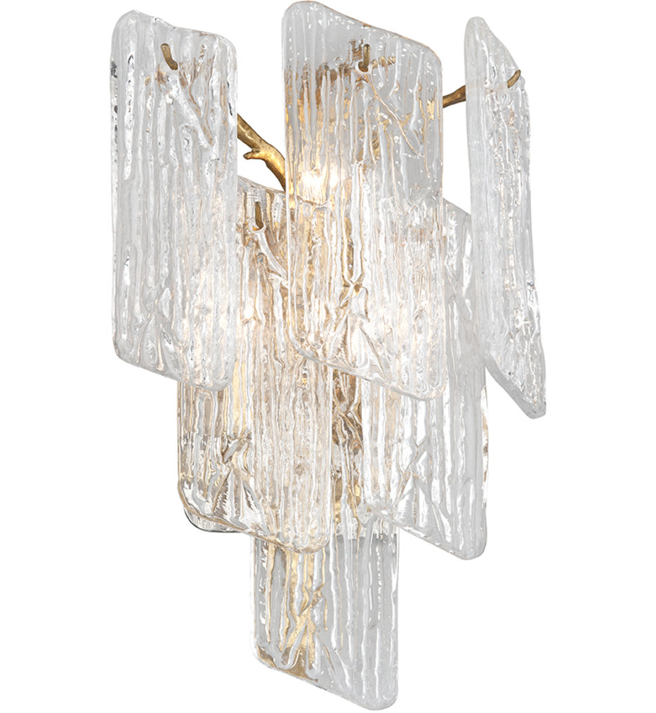 """Piemonte 17.25"""" Wall Sconce"""