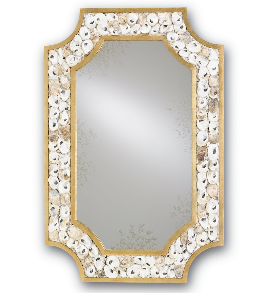 "Margate 45"" Mirror"