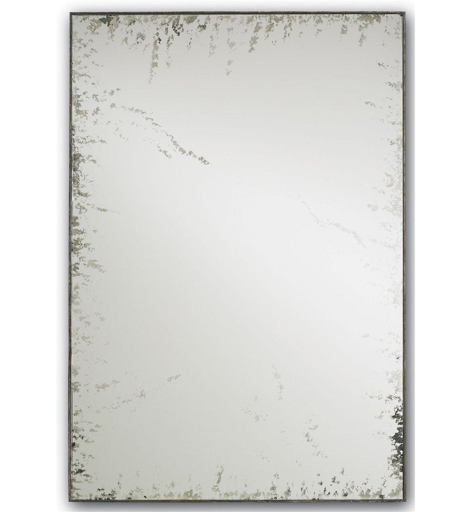 "Rene 34"" Mirror"