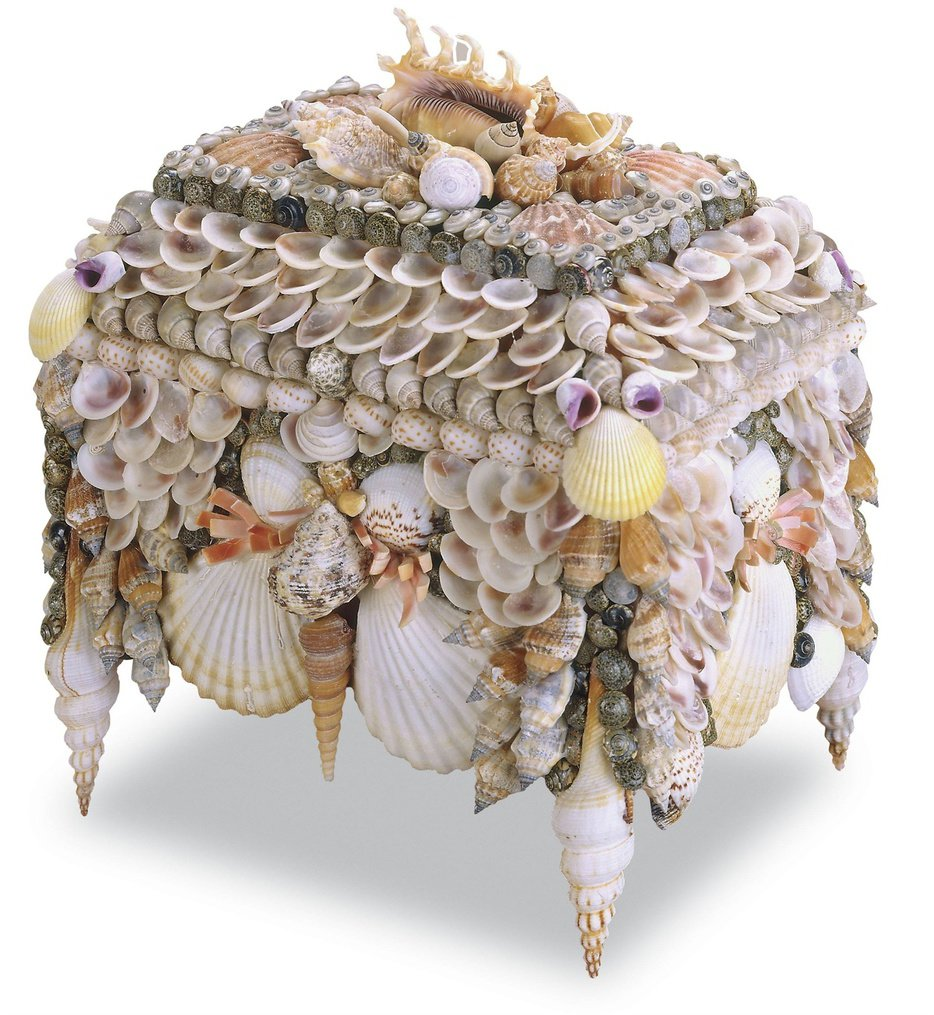 Boardwalk Jewelry Box