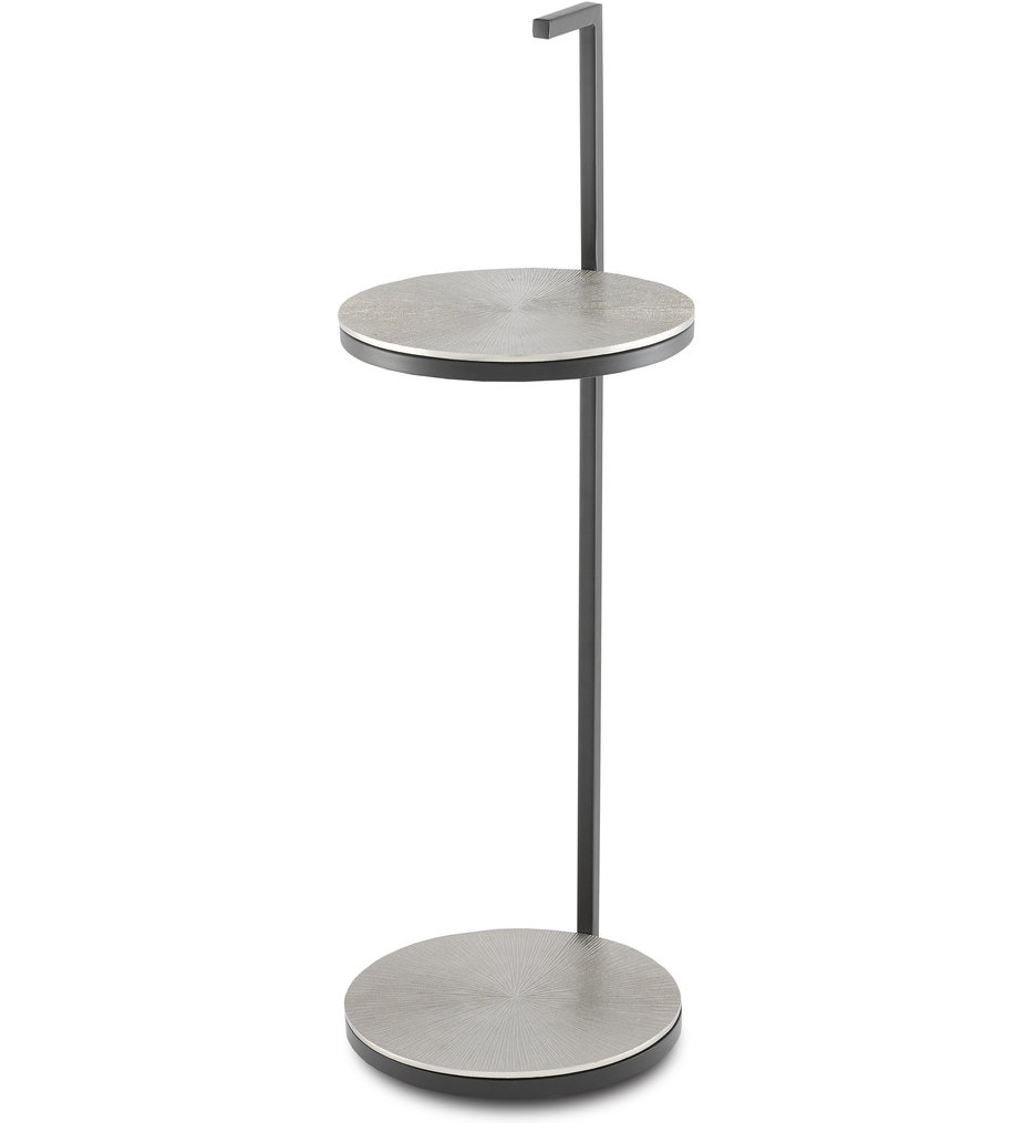 Cane Accent Table