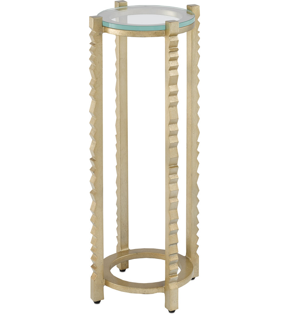 Logan Accent Table