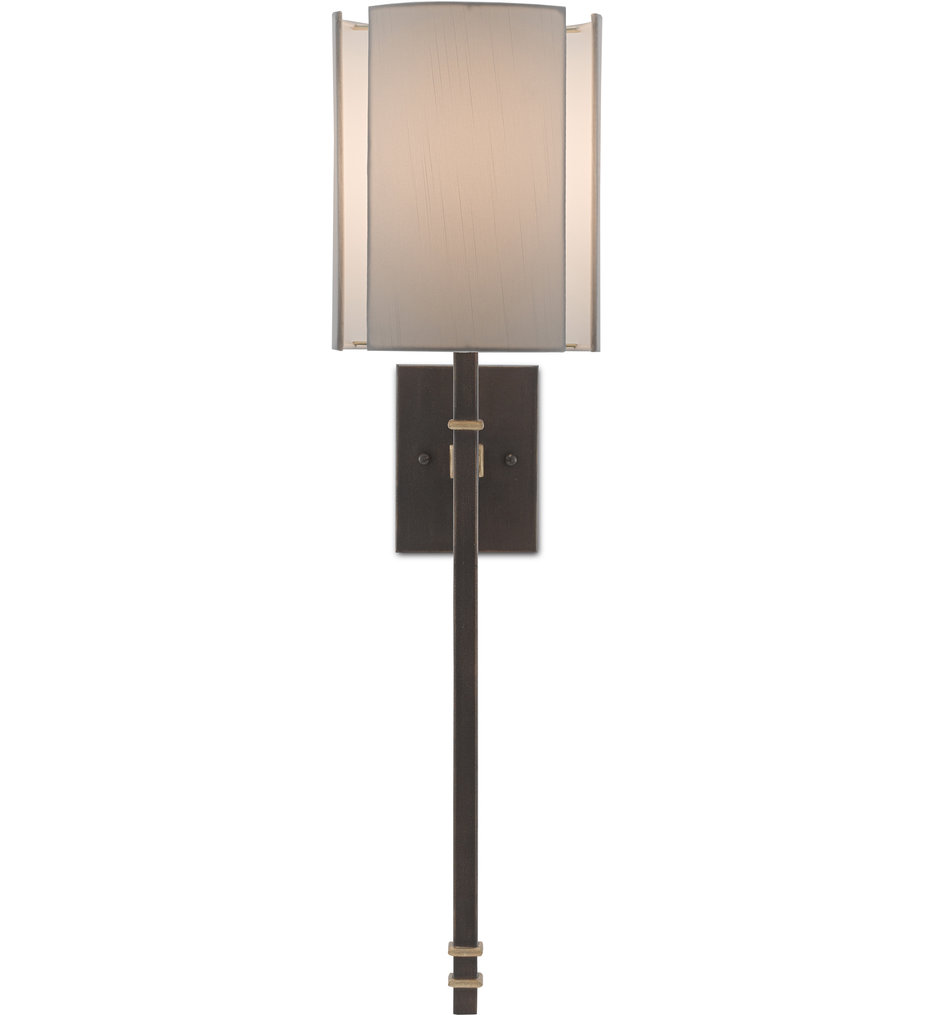"""Rocher 30.25"""" Wall Sconce"""