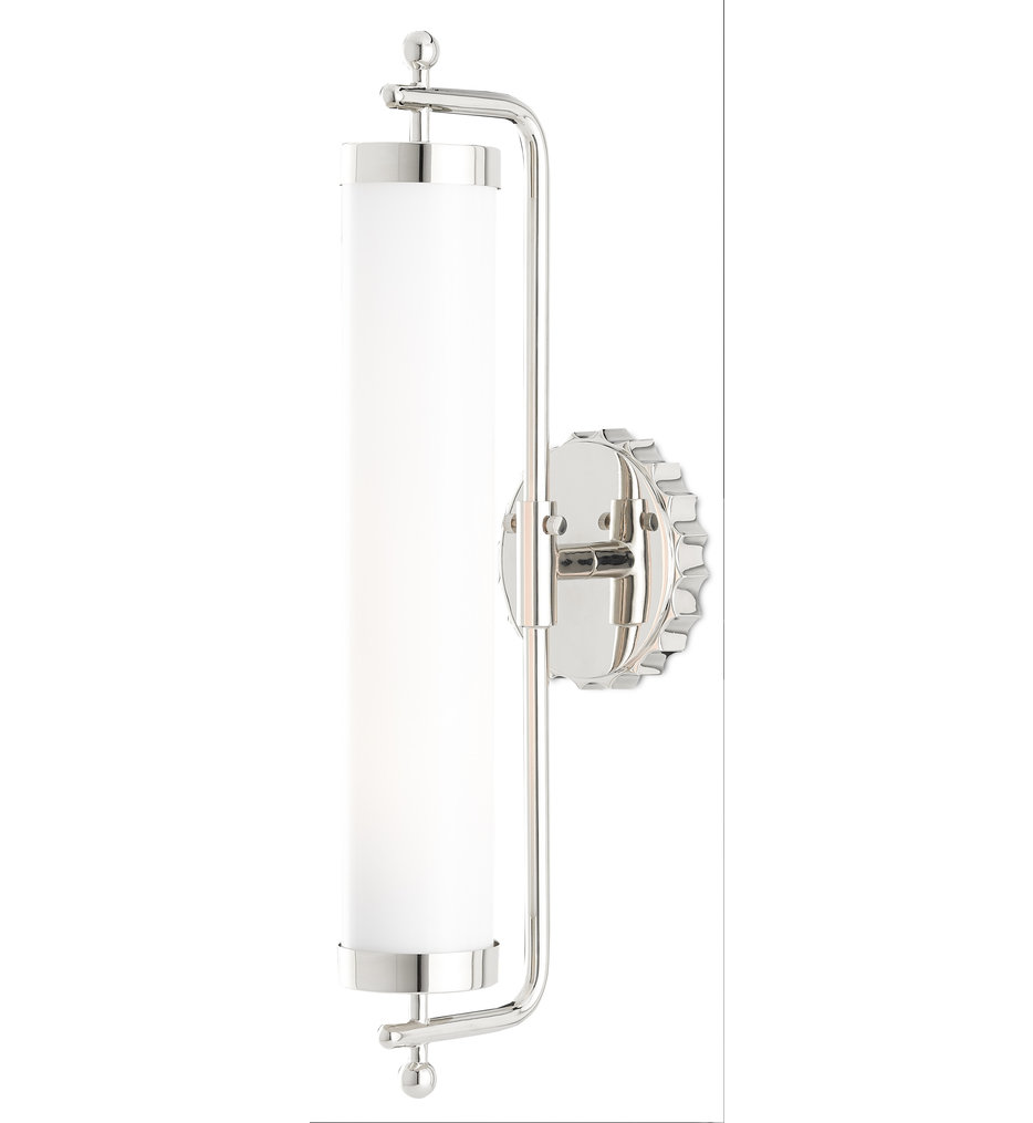 """Latimer 20"""" Wall Sconce"""