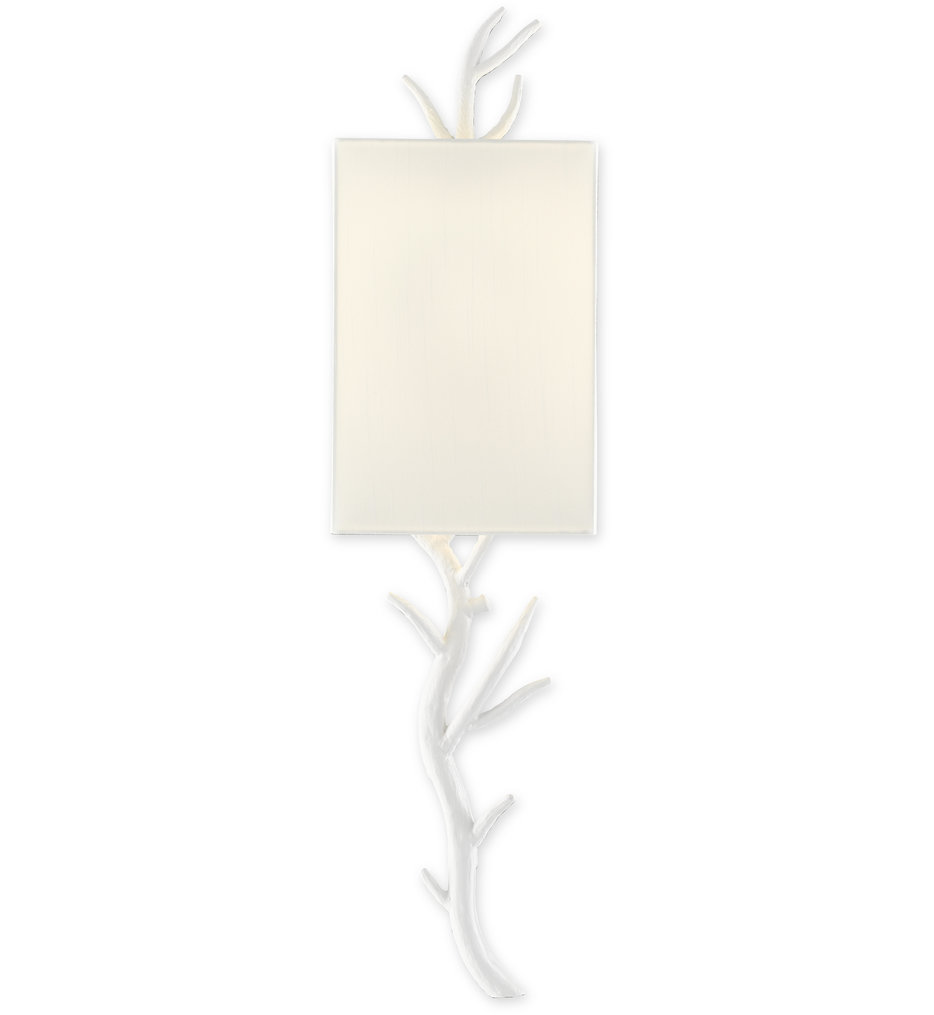 """Baneberry 31"""" Wall Sconce"""