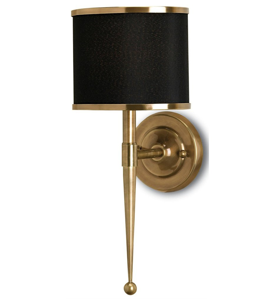 """Primo 19"""" Wall Sconce"""