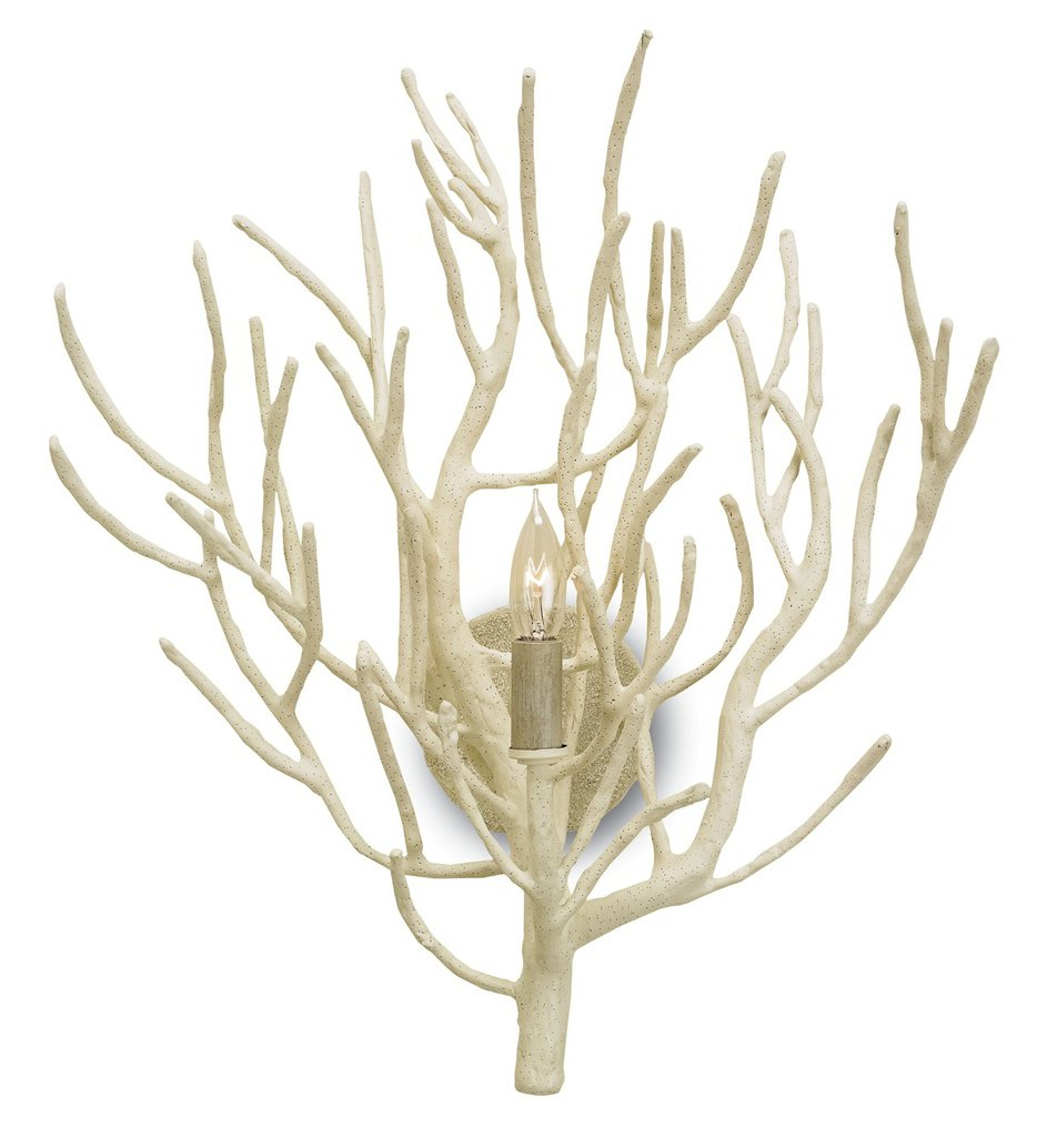 """Eventide 19"""" Wall Sconce"""