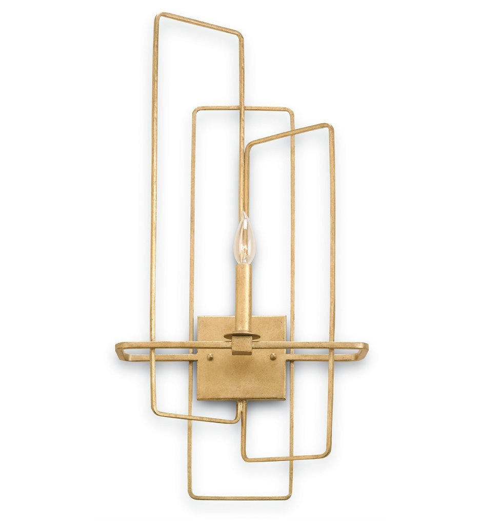 """Metro 29"""" Wall Sconce"""