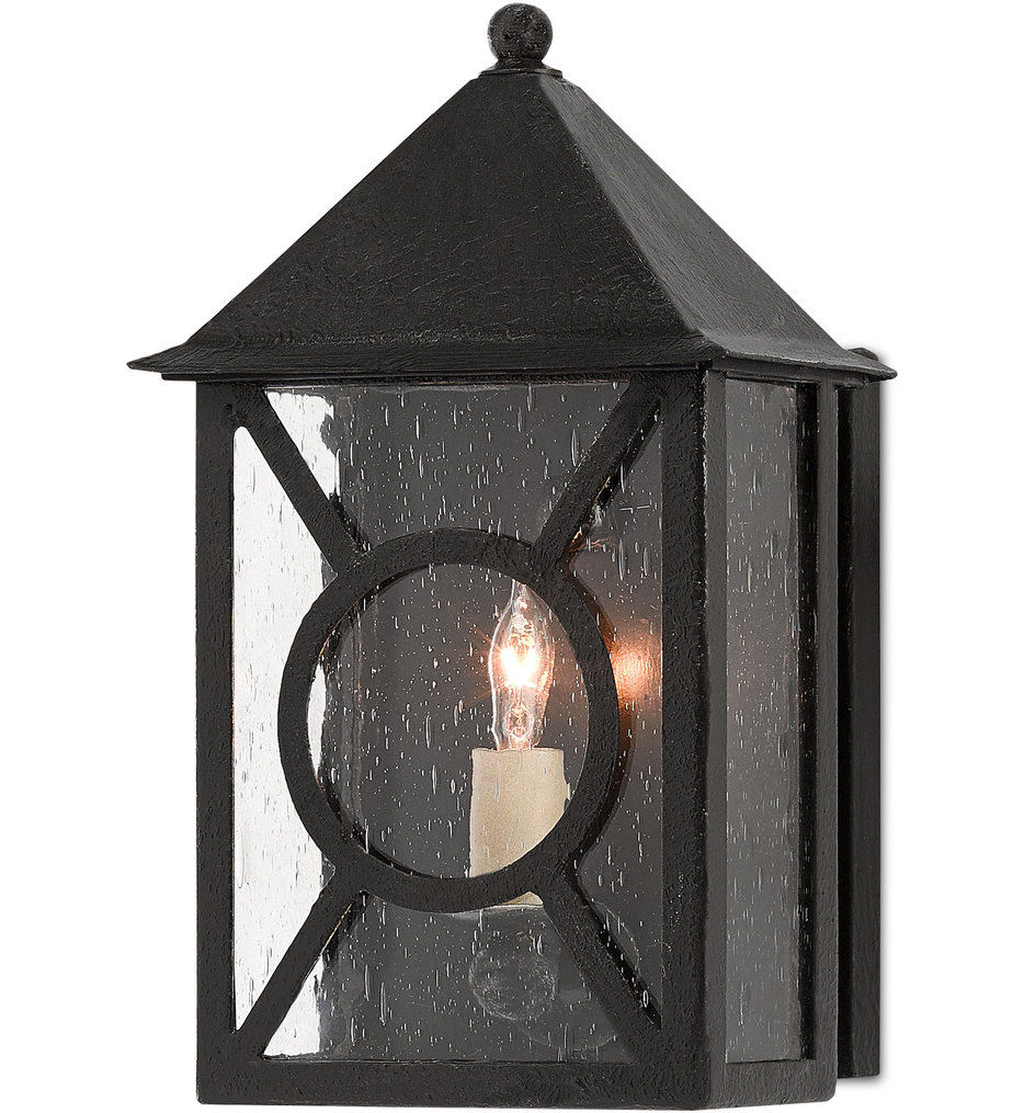"""Ripley 12.25"""" Outdoor Wall Sconce"""