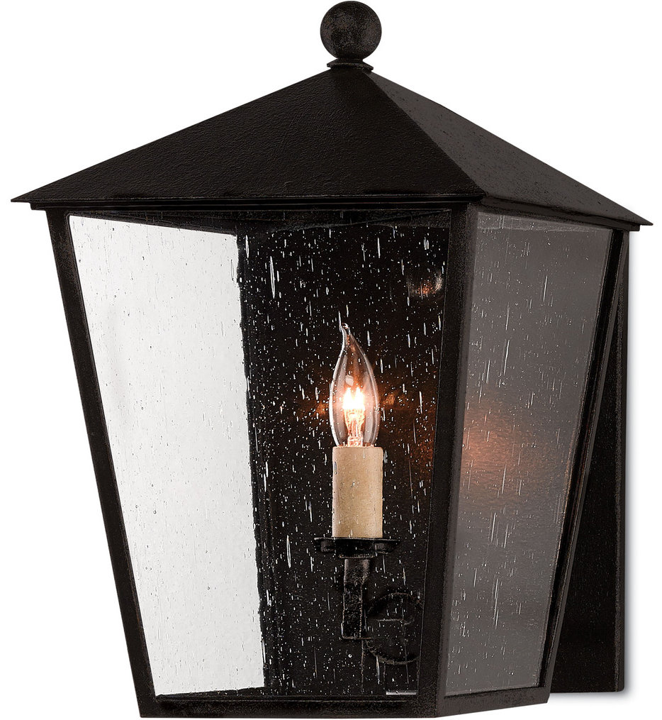"""Bening 14.75"""" Outdoor Wall Sconce"""