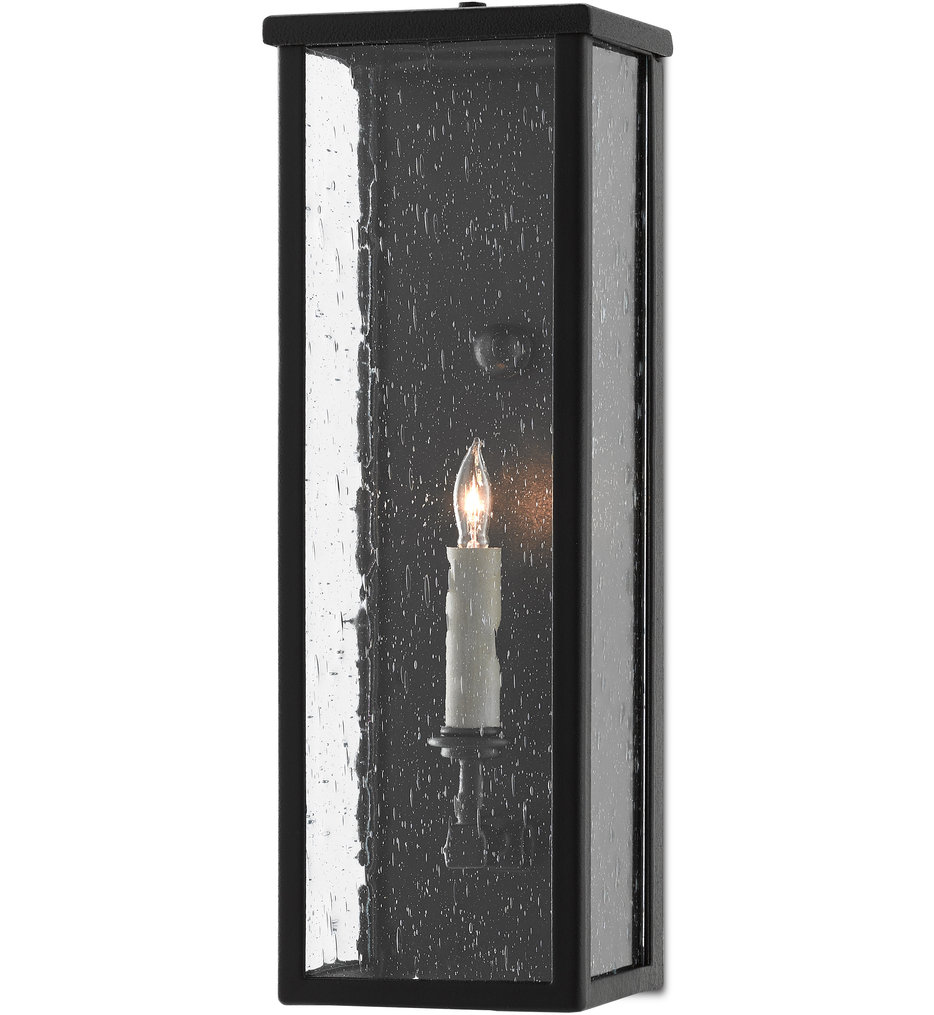 """Tanzy 18.375"""" Wall Sconce"""