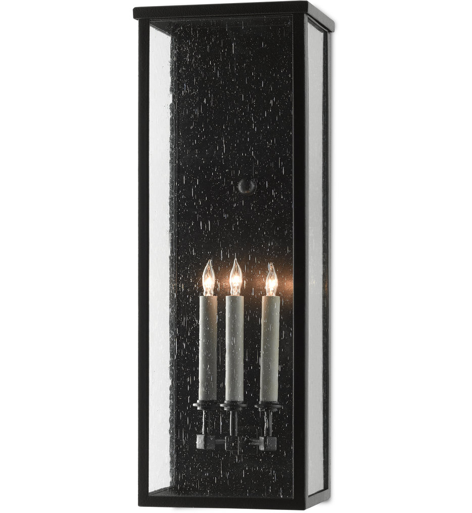 """Tanzy 28"""" Wall Sconce"""