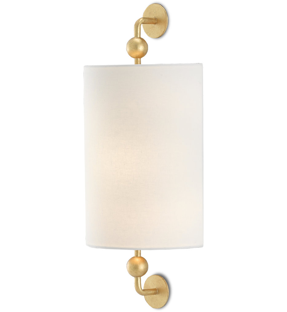"""Tavey 18"""" Wall Sconce"""