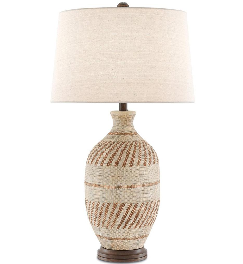 """Faiyum 30.5"""" Table Lamp"""