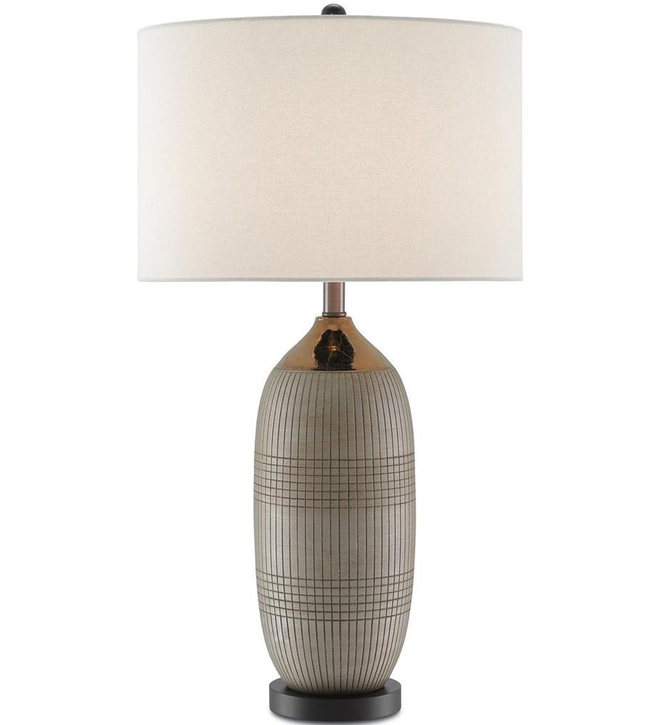 "Alexander 31.5"" Table Lamp"