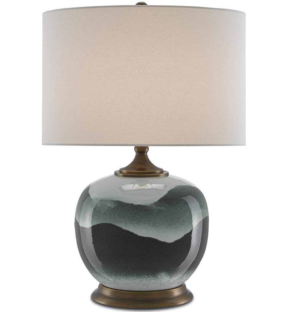 "Boreal 25"" Table Lamp"