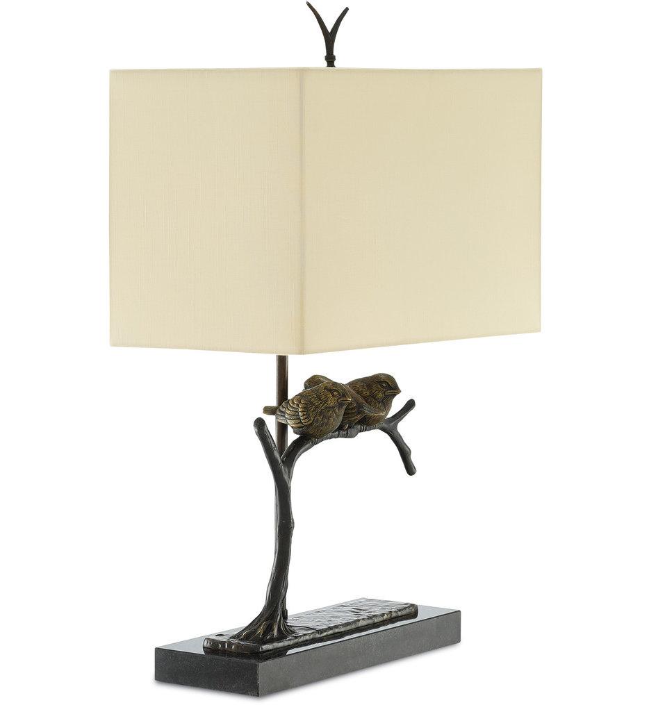 """Sparrow 24.75"""" Table Lamp"""