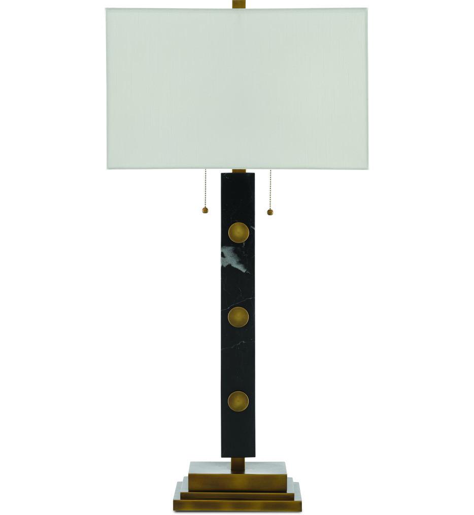 "Khalil 35.75"" Table Lamp"