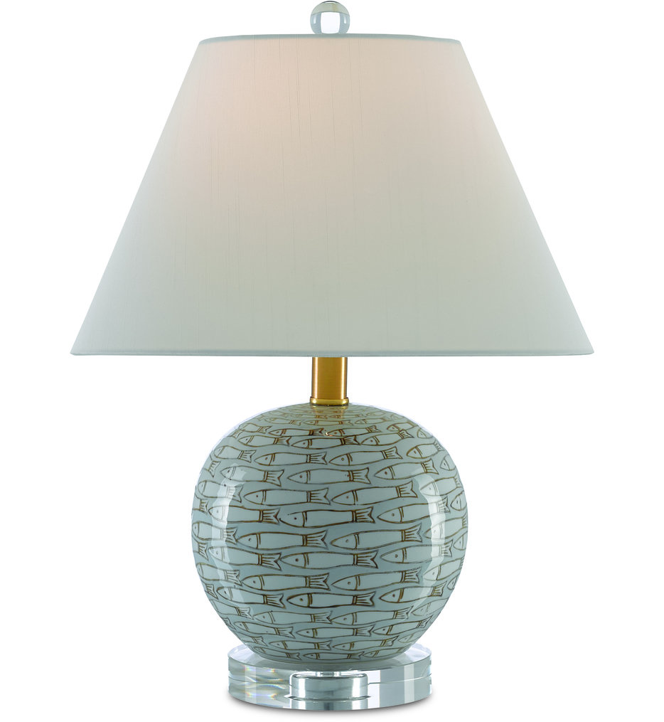 """Fisch 19"""" Table Lamp"""