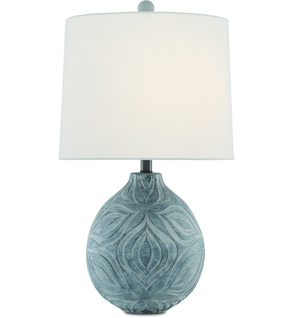 "Hadi 27"" Table Lamp"