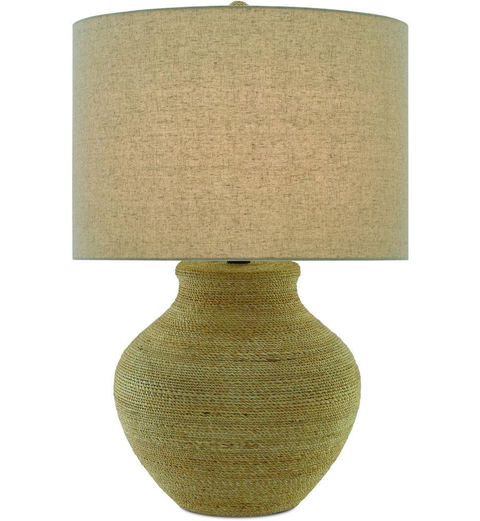 "Hensen 31"" Table Lamp"