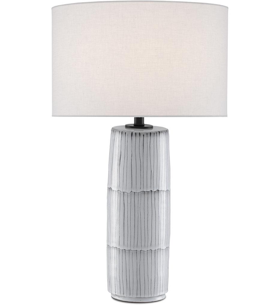 "Chaarla 29"" Table Lamp"
