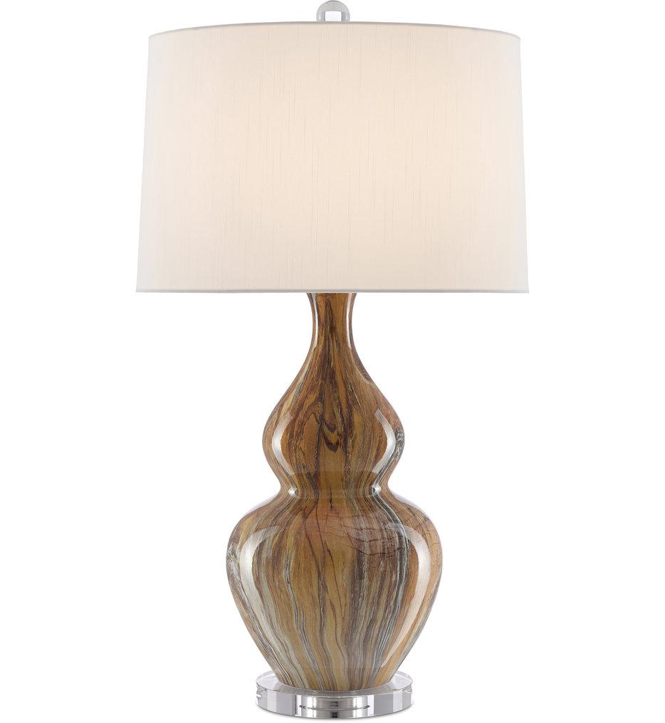 "Kolor 31"" Table Lamp"