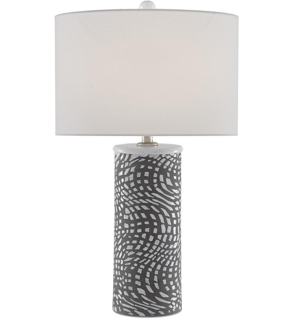 "Abel 29.5"" Table Lamp"