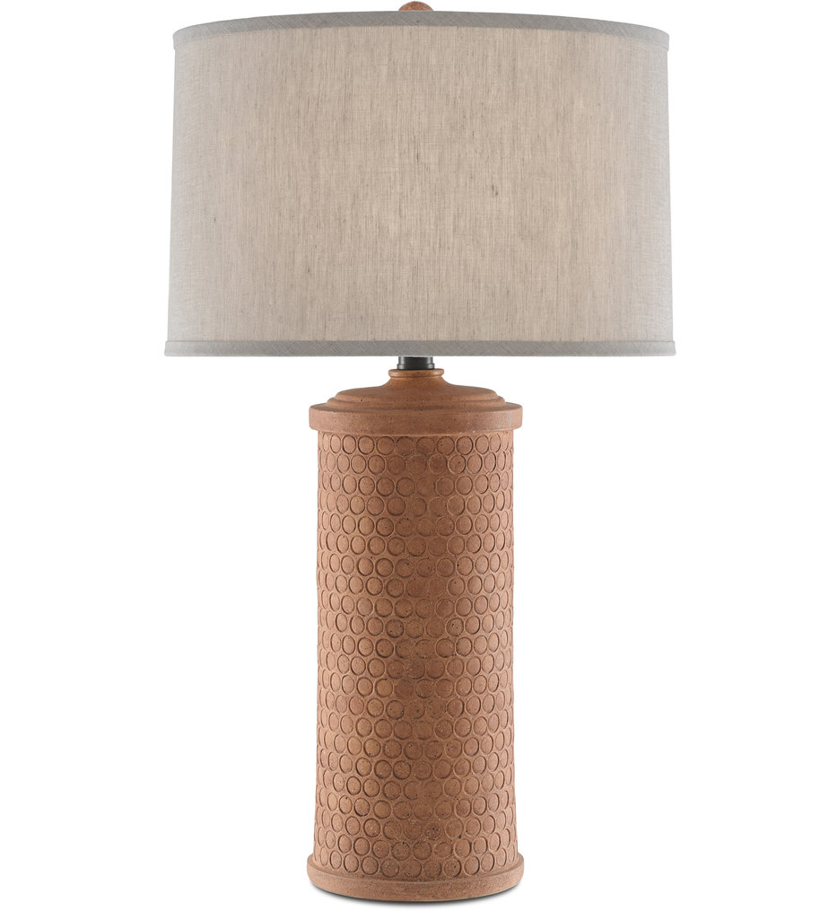 "Mesoma 33.5"" Table Lamp"