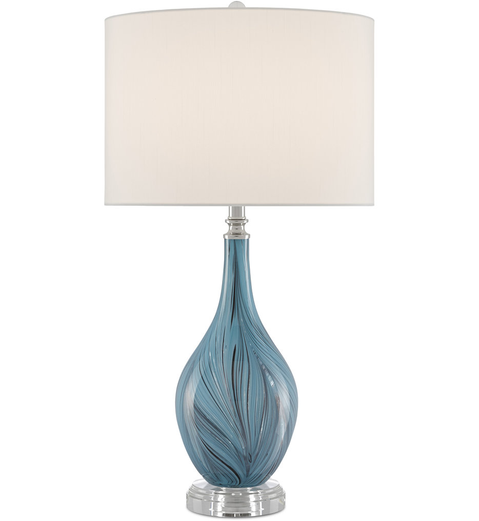"""Lupo 30.5"""" Table Lamp"""