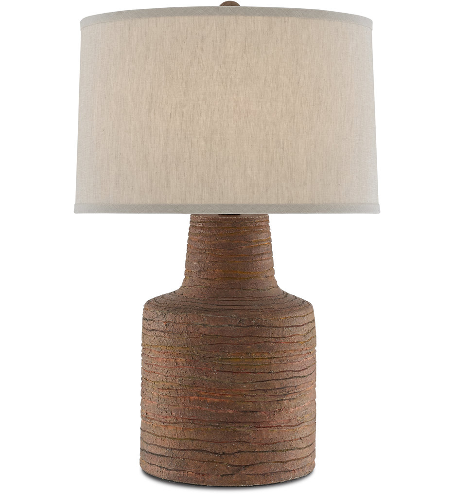 "Crossroads 29.75"" Table Lamp"