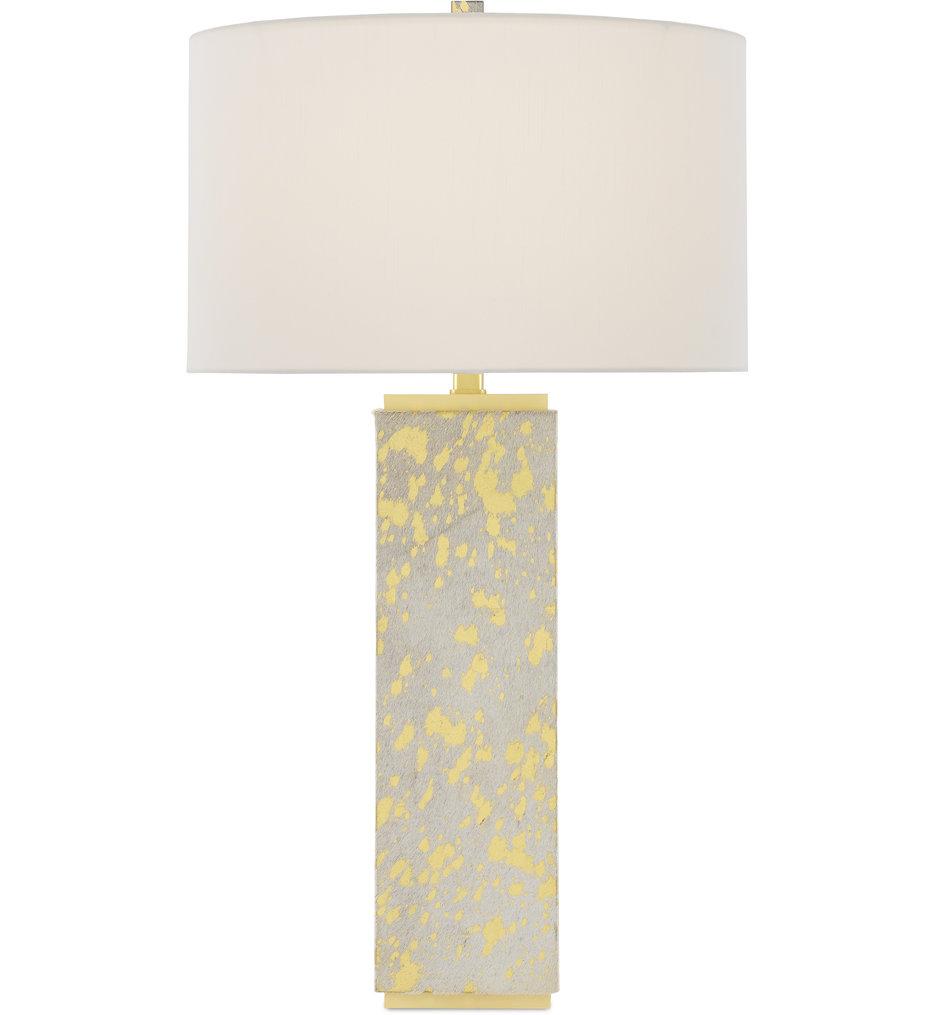 """Sundew 31"""" Table Lamp"""
