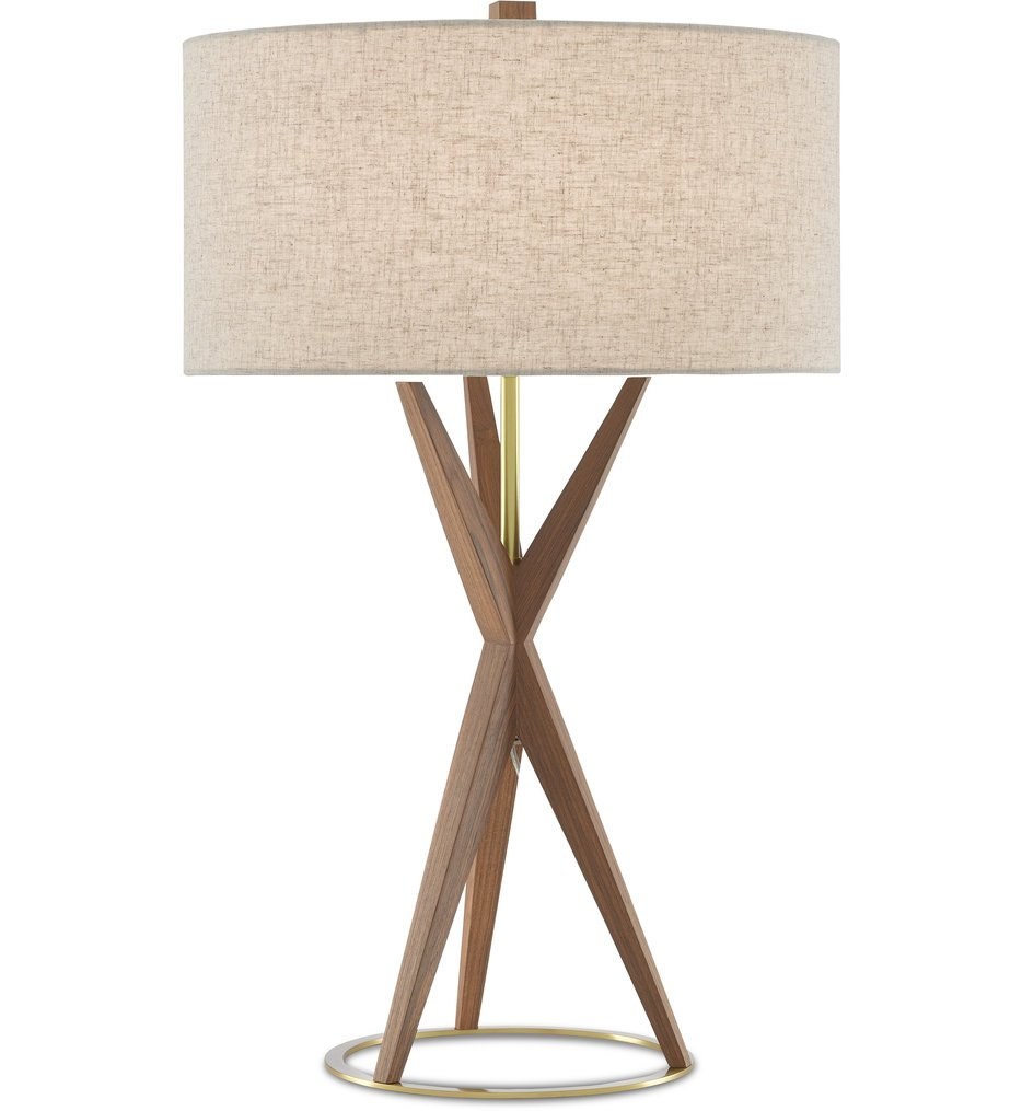 """Variation 28"""" Table Lamp"""