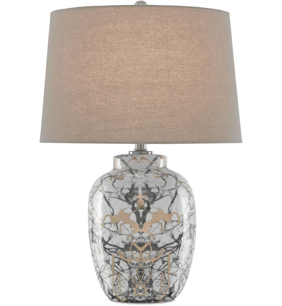 "Fabiola 25.25"" Table Lamp"