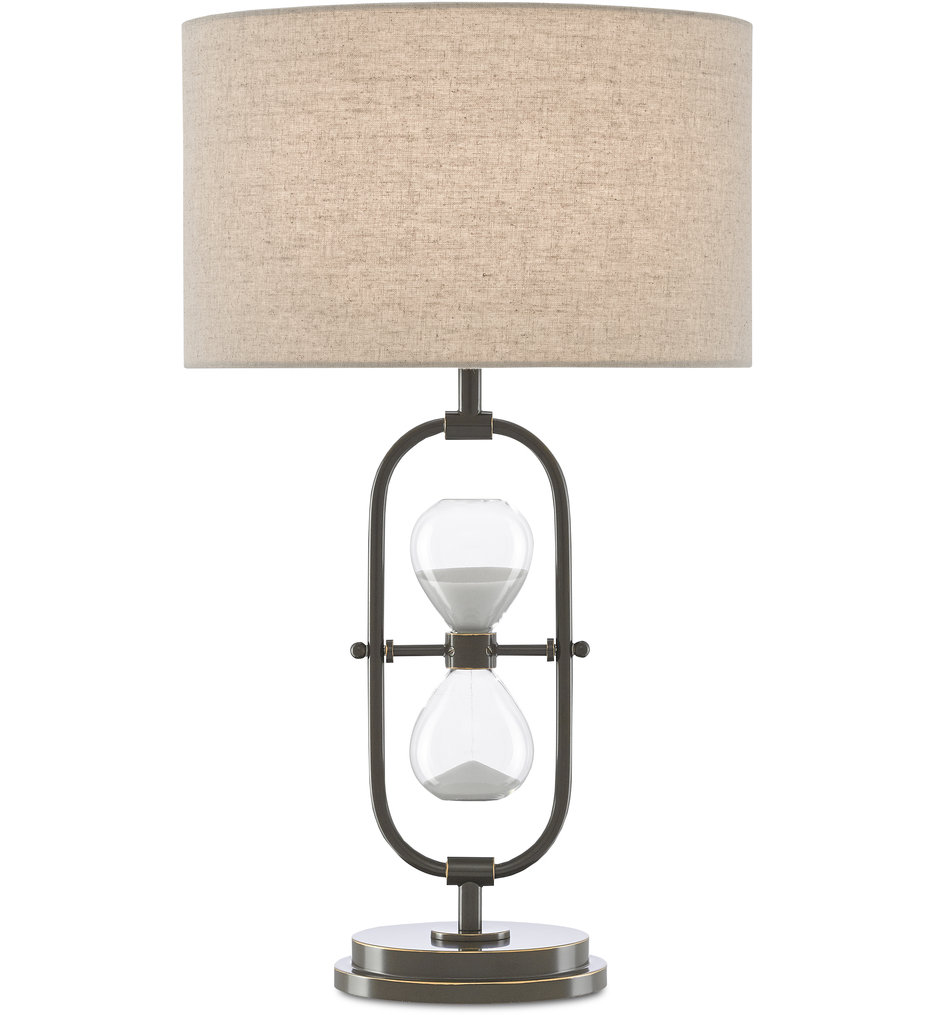 """Chronicle 26"""" Table Lamp"""