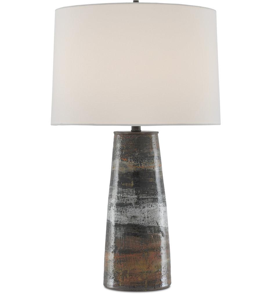"Zadoc 30"" Table Lamp"