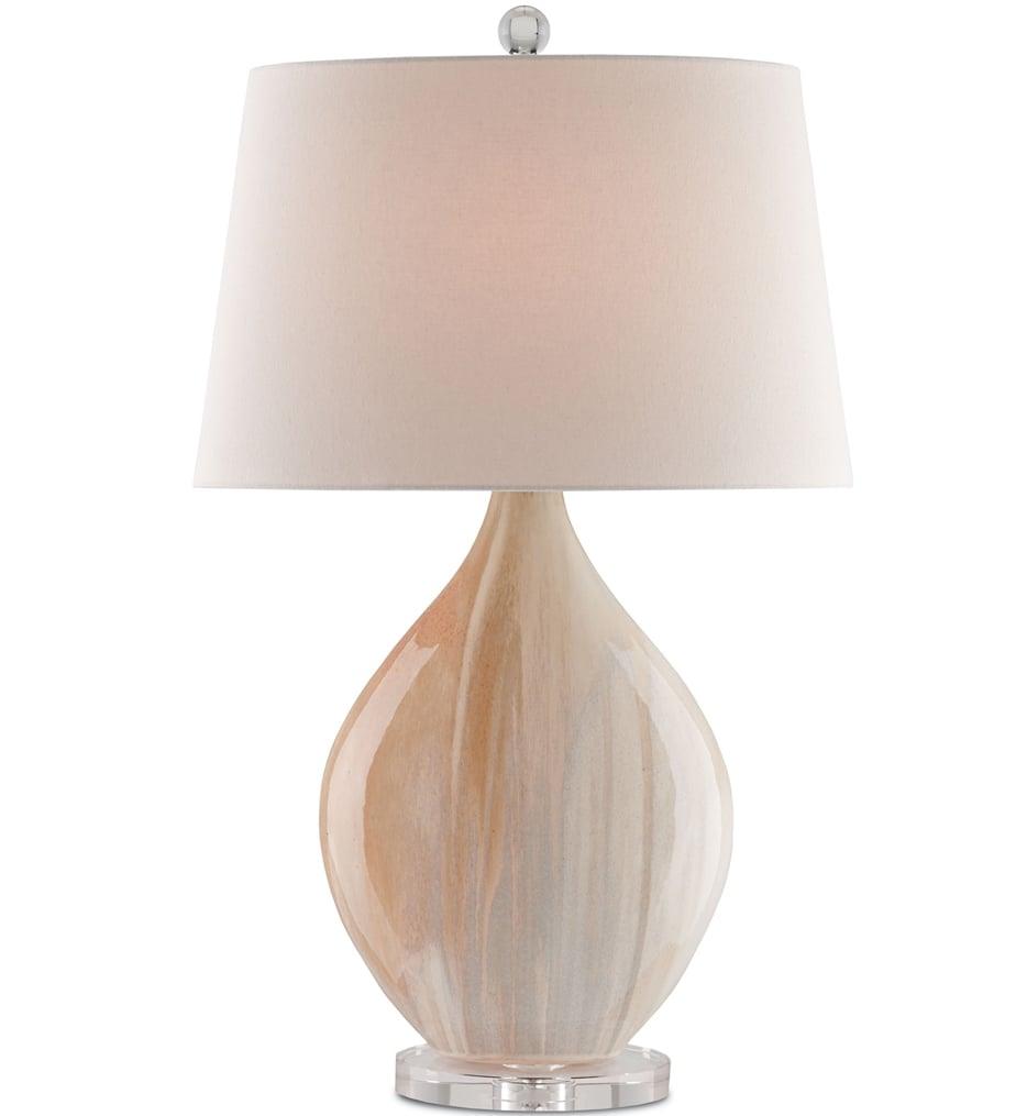 "Opal 31.75"" Table Lamp"