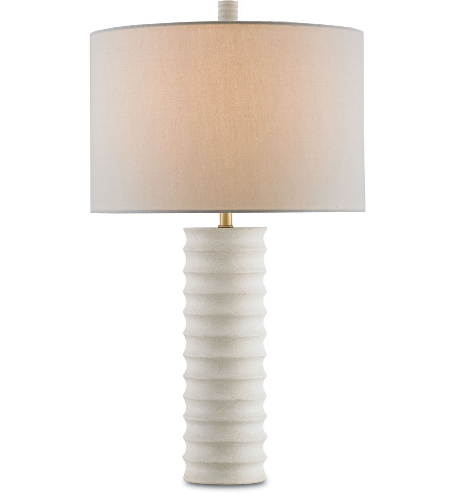 Snowdrop Table Lamp