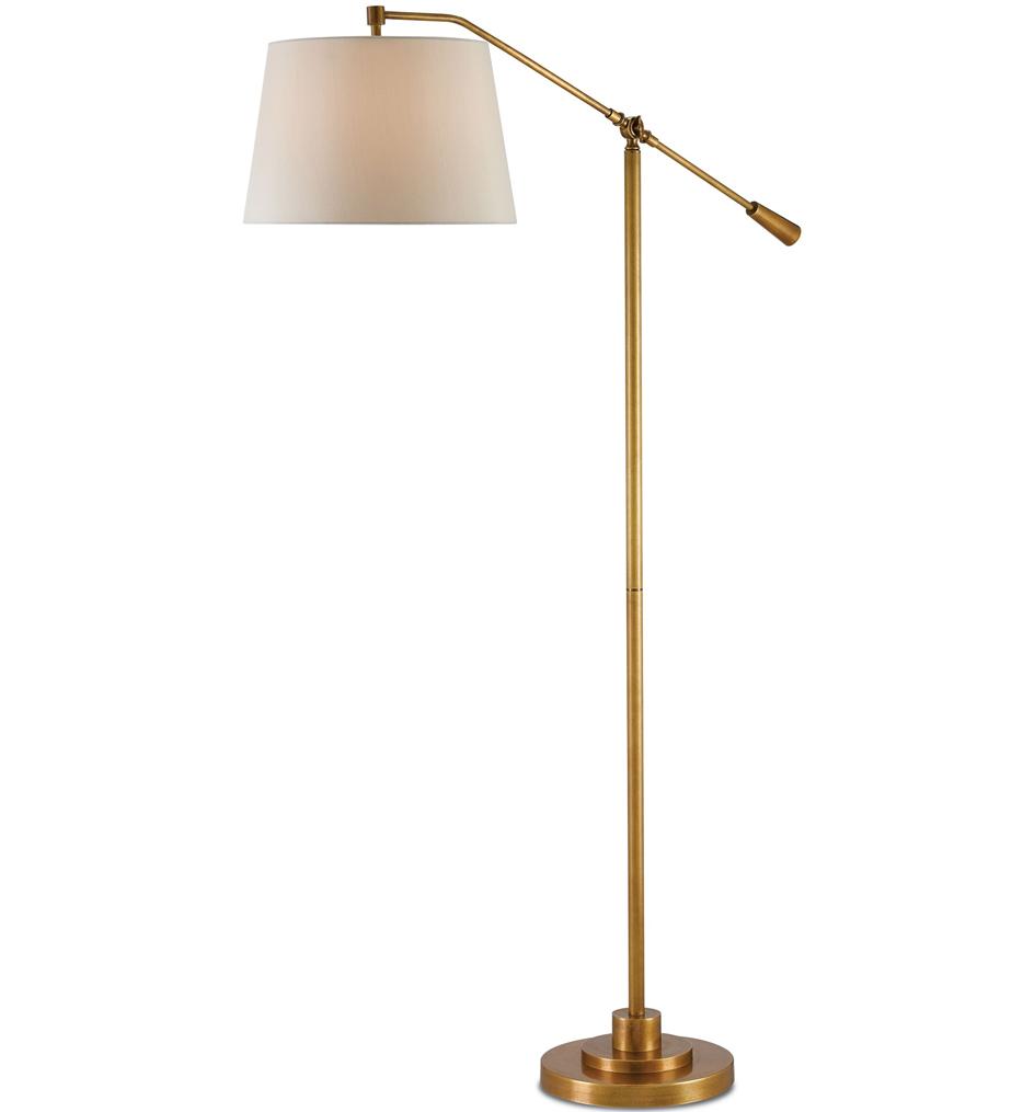 "Maxstoke 65.75"" Floor Lamp"