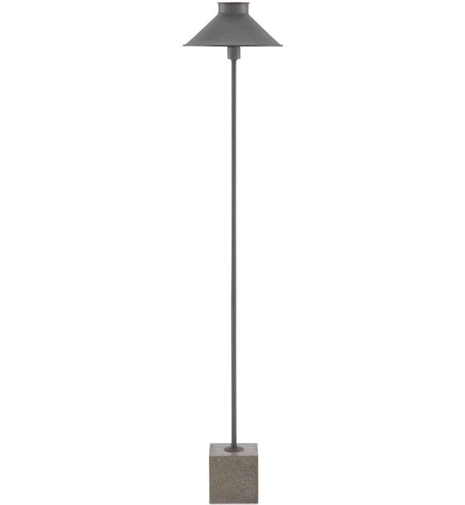 """Suzu 51"""" Floor Lamp"""