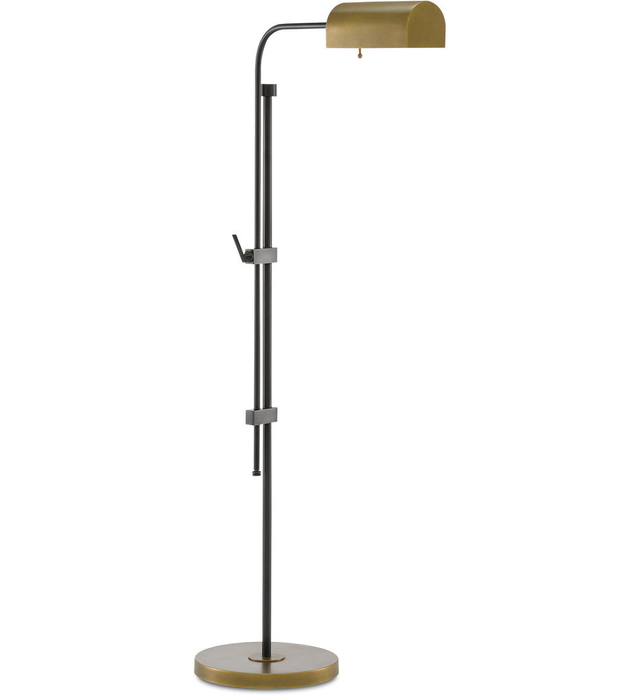 "Hearst 59.5"" Floor Lamp"