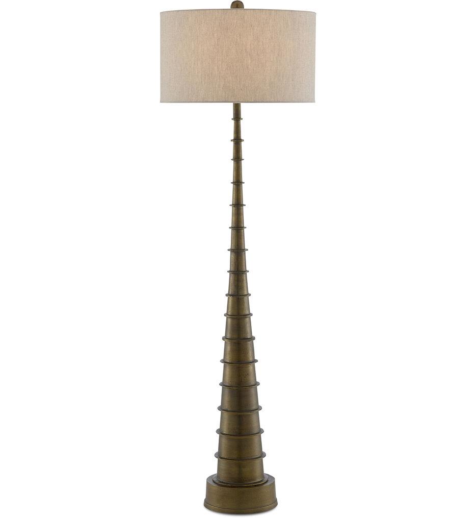 """Auger 63"""" Floor Lamp"""