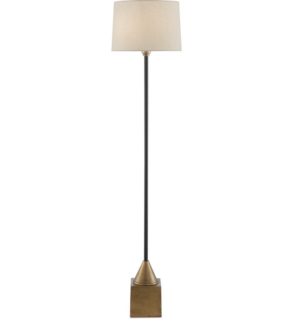 """Keeler 58.75"""" Floor Lamp"""
