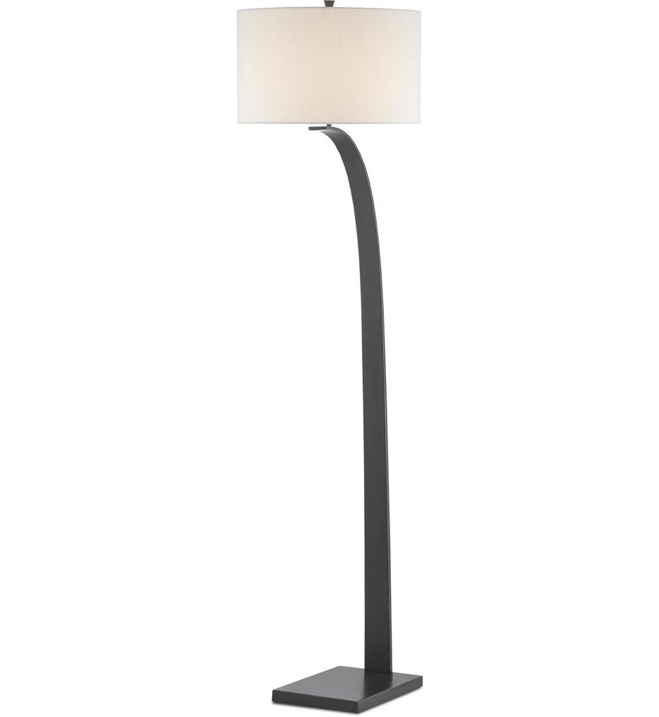 "Masonic 69.75"" Floor Lamp"