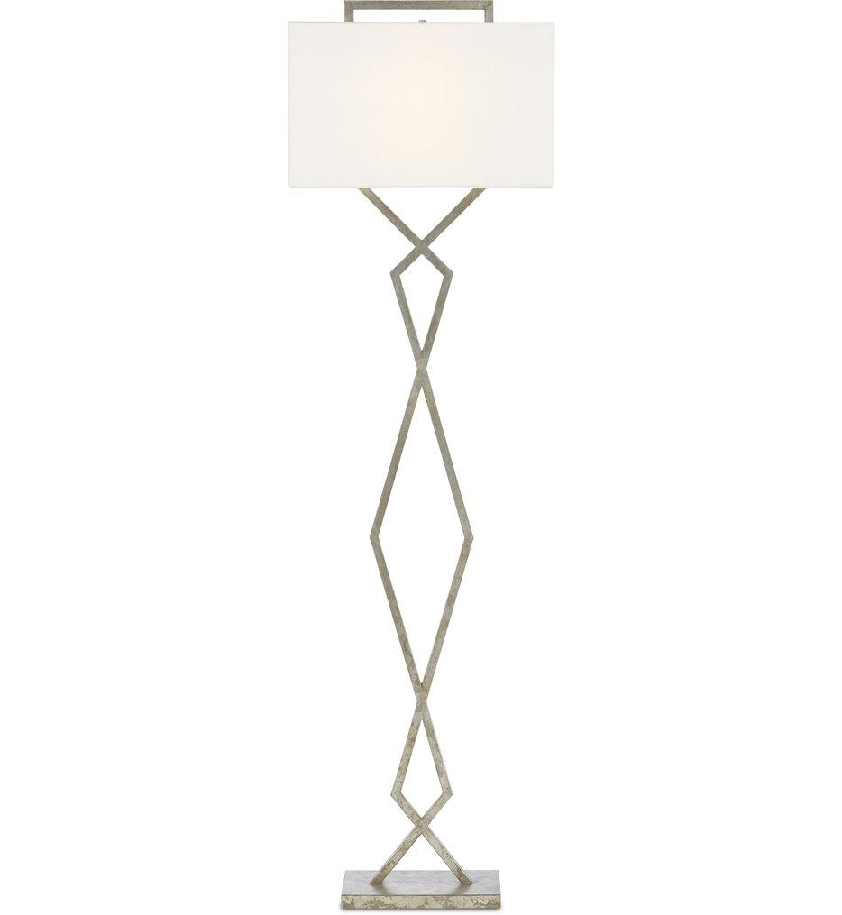 "Evelyn 73.5"" Floor Lamp"